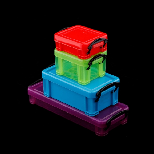 Stackable Mini Storage Box