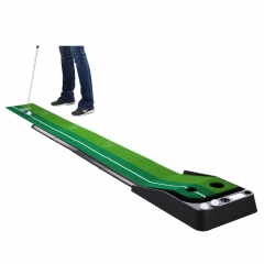 Golf Putting Set in Gift Box