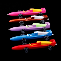 F1 Racing Car Shape Pen