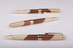 Elegant Wood Pen