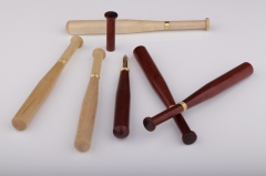 Wooden Baseball Bat Pens