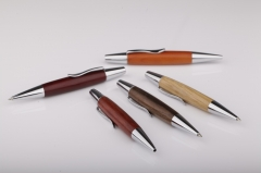 Twist Wooden Pen
