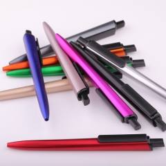 Square Plastic Pen