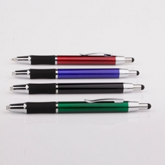 Led Lighting Pen with Stylus