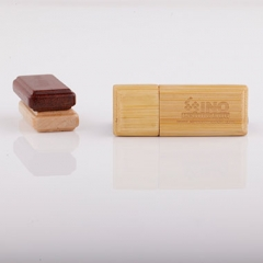 Wooden USB Flash Drives