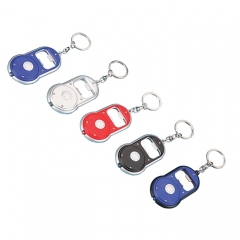 Key Light Bottle Opener