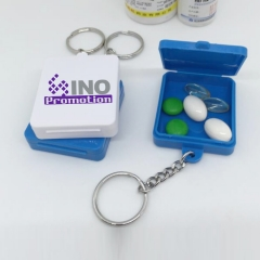 Portable Pill Case