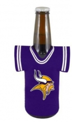 Mini Bottle Jersey with Sleeves