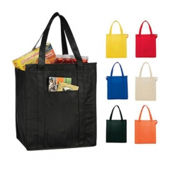 Insulated Tote Grocery Bag