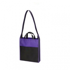 Shopping Tote Bag with Strap