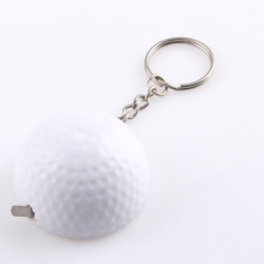 Golf Ball Tape Measure