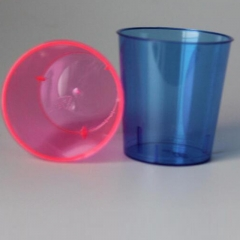 Plastic Shot Glass 2 oz