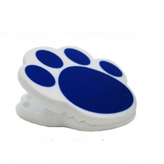 Magnetic Paw Clip