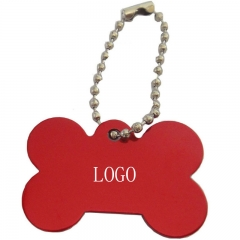 Dog Bone ID Tags