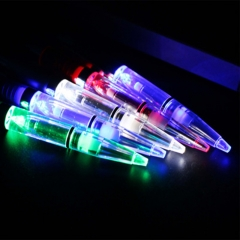 LED Flashlight Pen