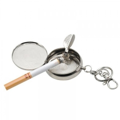 Portable Ashtray