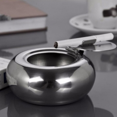 Desktop Ashtray