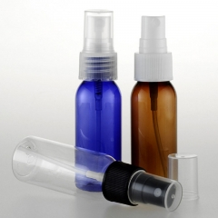 Refillable Pet Spray Bottle 30ml