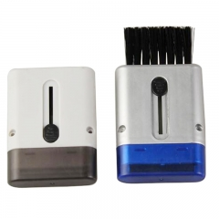2 IN 1 Computer Brush